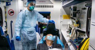 Nghiên cứu mới nhất: Virus corona có thể sống trong cơ thể người trong hơn 5 tuần - Ảnh 1.
