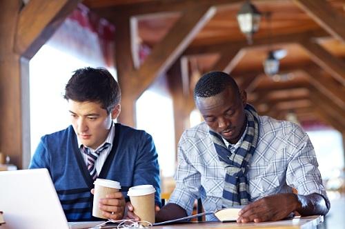 10 khác biệt lớn nhất trong nền giáo dục ở Mỹ và các nước châu Á - 1