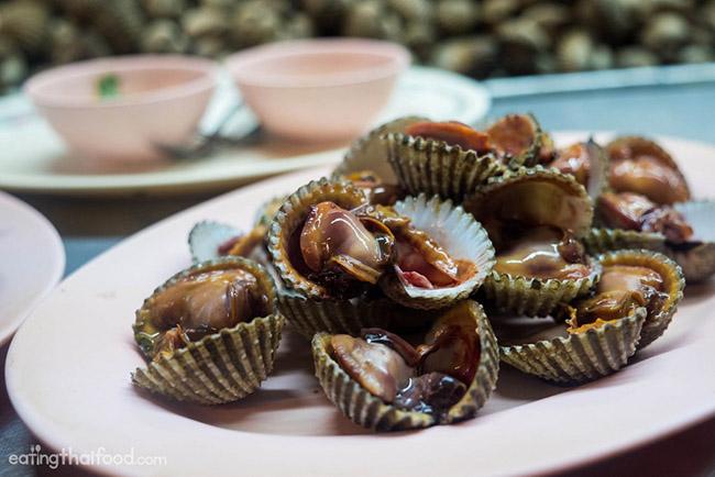 4 loại hải sản nhìn rất đáng sợ, nhưng nếu là người sành ăn sẽ biết chúng rất ngon - 8