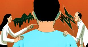 Đằng sau một gia đình không êm ấm là cha mẹ thích đổ lỗi cho nhau: Để con trẻ được sống hồn nhiên đúng tuổi, cha mẹ cần tránh 4 thói quen độc hại này
