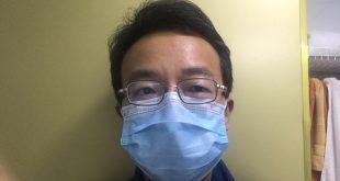 Wan Qian - người biết dùng lý trí để đối phó với dịch bệnh (Nguồn ảnh: Sohu)