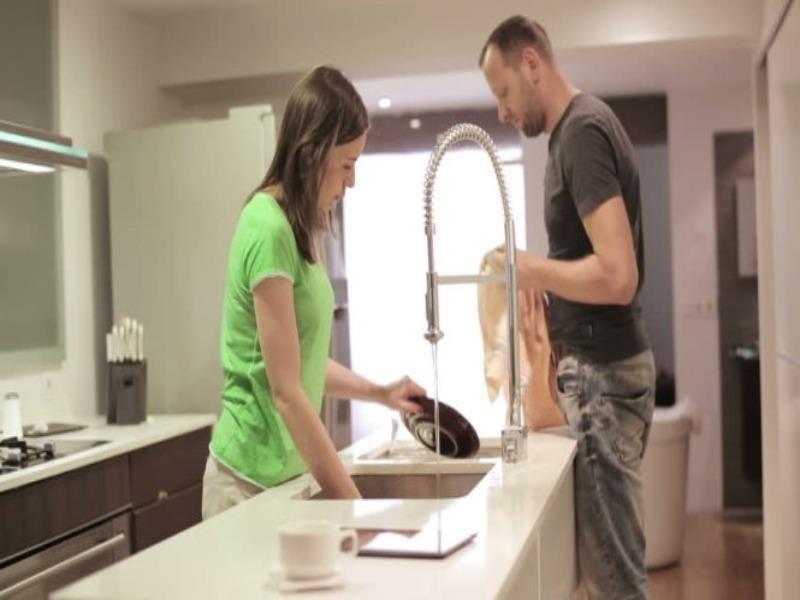 6 quy tắc phong thủy nhà bếp khiến 'tiền vào như nước' - ảnh 5